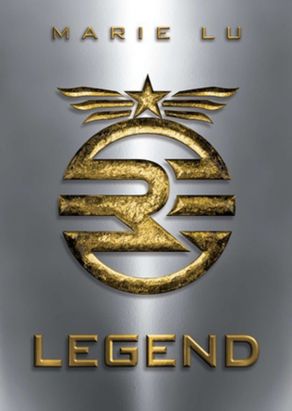 Legend (Book Series)