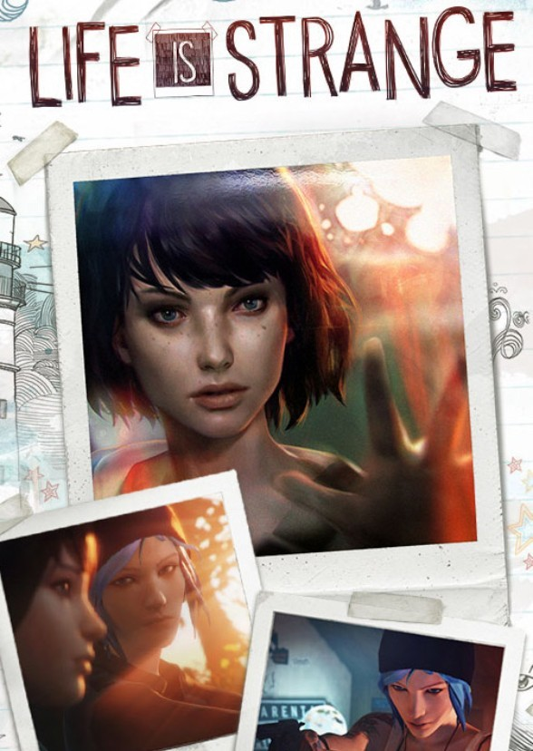 Life is Strange (Gender Swap)