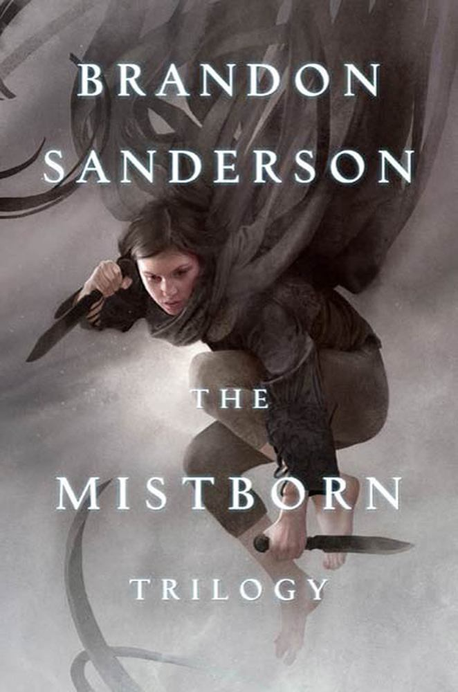 The Mistborn Trilogy